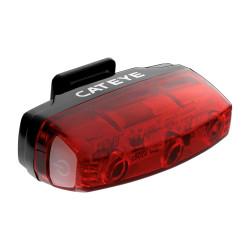 CATEYE RAPID MICRO USB RECHARGEABLE REAR LIGHT (15 LUMEN)