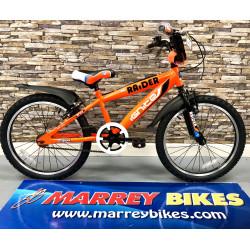 IGNITE Raider 18'' Boys Bike