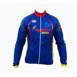 Marrey bikes long sleeve cycling Jacket