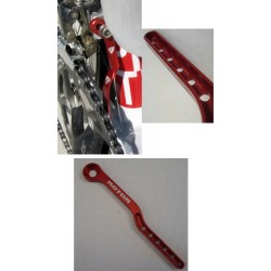 Rotor Chain catcher