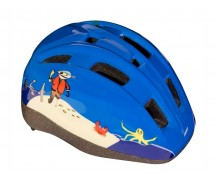 BBB Mini Pirate Child's helmet