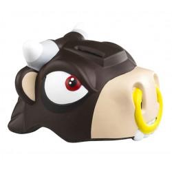 Crazy Stuff Bull helmet