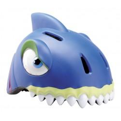 Crazy Stuff Shark helmet