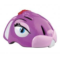 Crazy Stuff Rabbit helmet