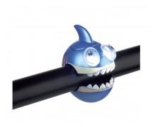 shark bicycle lightset