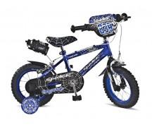 spiderman bike 12 wheel boys