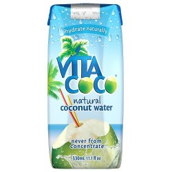 vita coco water 330ml