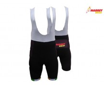 "Marrey Bikes ""Sportif"" Bib Shorts"