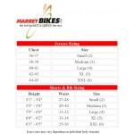 "Marrey Bikes ""Sportif"" Short"