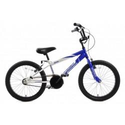 """Ammaco Rocky 18"""" Wheel Boys Bike 2016"""