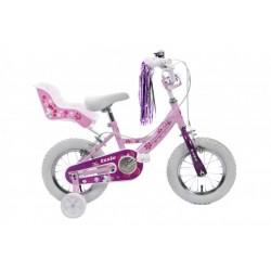 "Professional Izzie Girls 14"" Wheel Bike 2016"