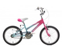 Ammaco Misty Girls Bike 18 Inch Wheel 2016