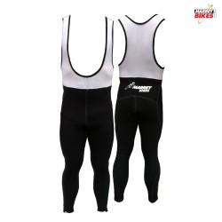 Marrey Bikes Super Roubaix Bib Tight (Black)