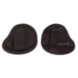 Profile Design F-19 Velcro Strap Pads (Pair)