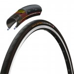 Continental Gator Skin Hardshell Road Bike Tyres (Tyres & Tubes x 2)