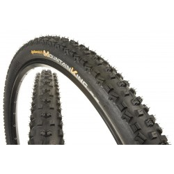 Continental Mountain King ii MTB Tyres