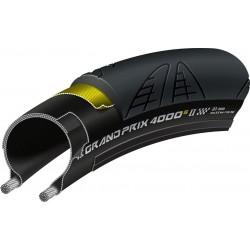 Continental GP 4000S II Road Bike Tyre