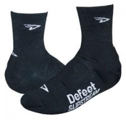 DeFeet Slipstreams Cycling Shoe Socks