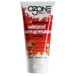 Zero 3 One Elite Waterproof Warm up Emulsion