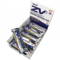 Zipvit ZV9 Protein Recovery Bars 15 x 65g Box