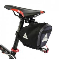 Axiom Water Resistant Rider QR Saddle Bag