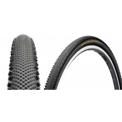 Continental Cyclocross Speed 35-622 700x35c Folding Tyres