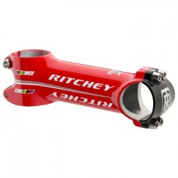 ritchey stem wcs 4-axis 31.8 wet red