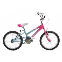 Ammaco Misty 20 Inch Girls BMX Bike 2016