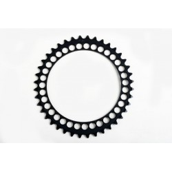 Rotor Q-Ring Inner 130 BCD Black 42T