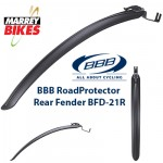 BBB RoadProtector Rear Fender BFD-21R