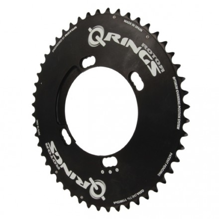 Rotor Q-Ring 50 Tooth 110 BCD Outer Chainring