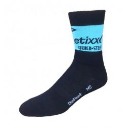 DeFeet Aireator Etixx Quick Step Team Socks
