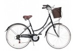 Ammaco Classique Ladies Lifesyle Bicycle