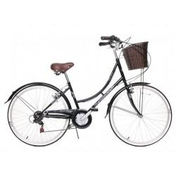 Ammaco Classique Ladies Lifesyle Bicycle