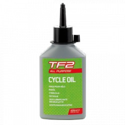 Weldtite TF2 All Purpose Cycle Oil 125ml