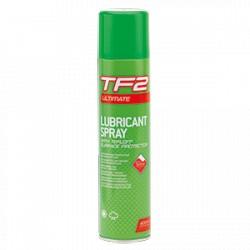 TF2 Aerosol Spray with Teflon 400ml