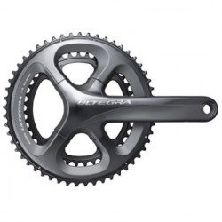 Shimano Ultegra 6800 11-Speed Double Chainset