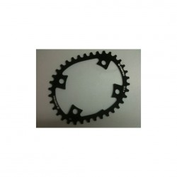 OSYMETRIC Chainring Compact 110mm - 36 4 Branches 11 V