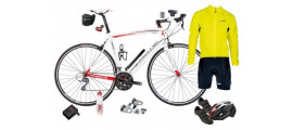 Bike to Work Packages- Discounts available These are subject to Terms and Conditions