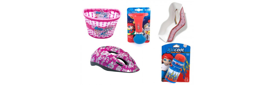 Childrens Bike Accessories