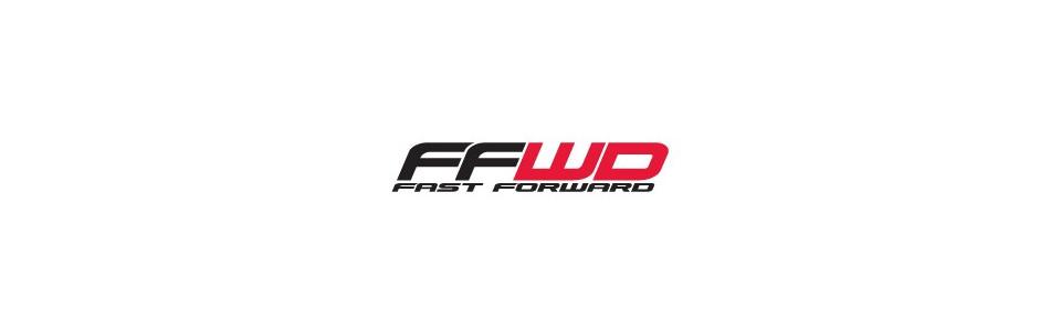 Fast Forward Wheels