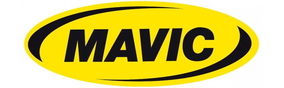 Mavic Road Wheels