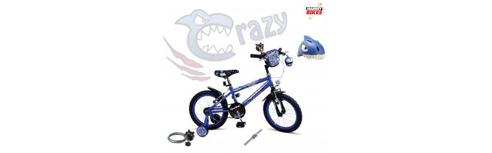 Children's Bike Packages