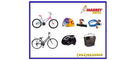 Family Bike Packages