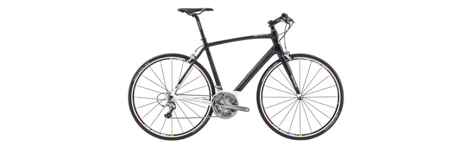Men's Flat Bar Race Bikes