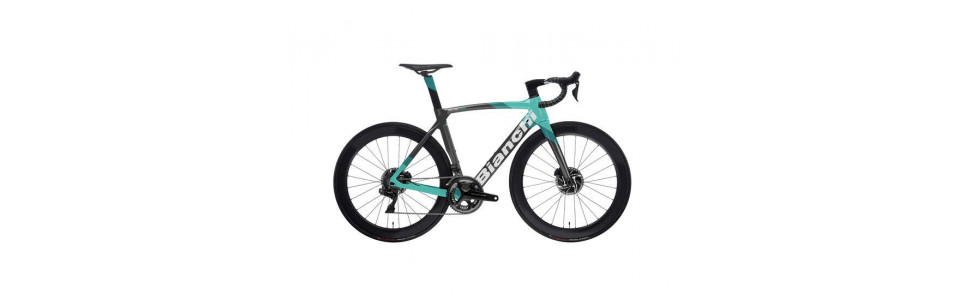 Men's Time Trial & Triathlon Bikes
