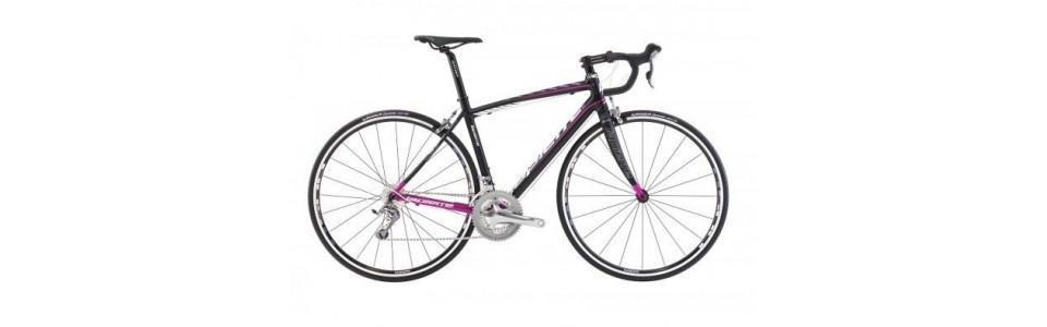 Ladies Road Racing  Bikes
