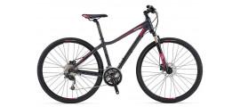 Ladies Crosstrail Bikes