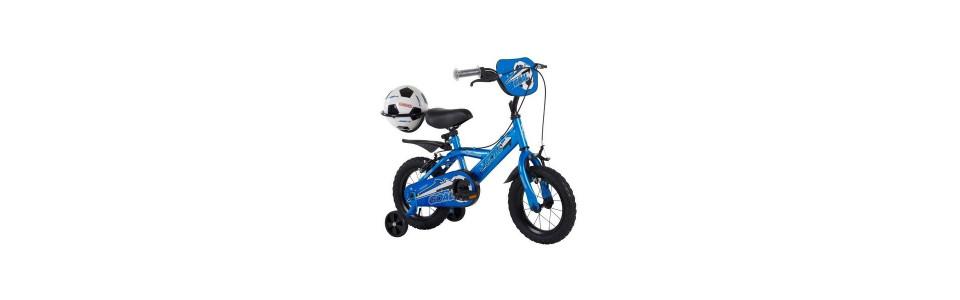"Boys Bikes 4 years + (14""Wheel)"