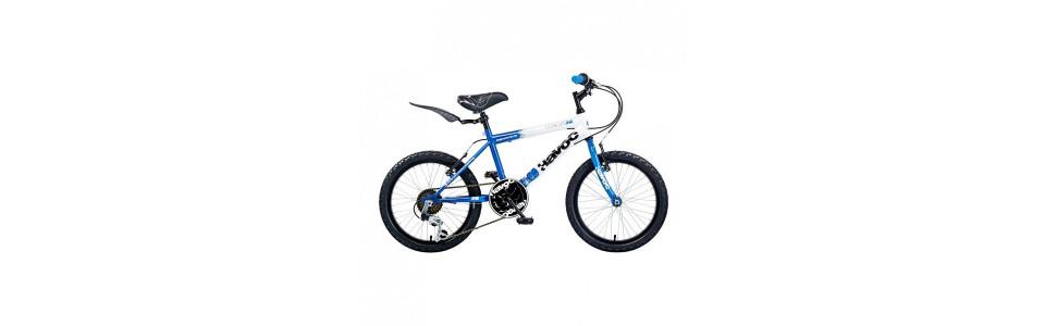 "Boys Bikes 6 years + (18""Wheel)"